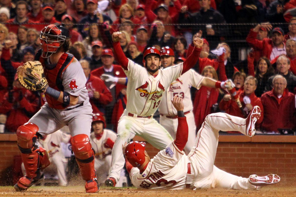 Red Sox-Cardinals Game 6 World Series Highlights 2013 ...