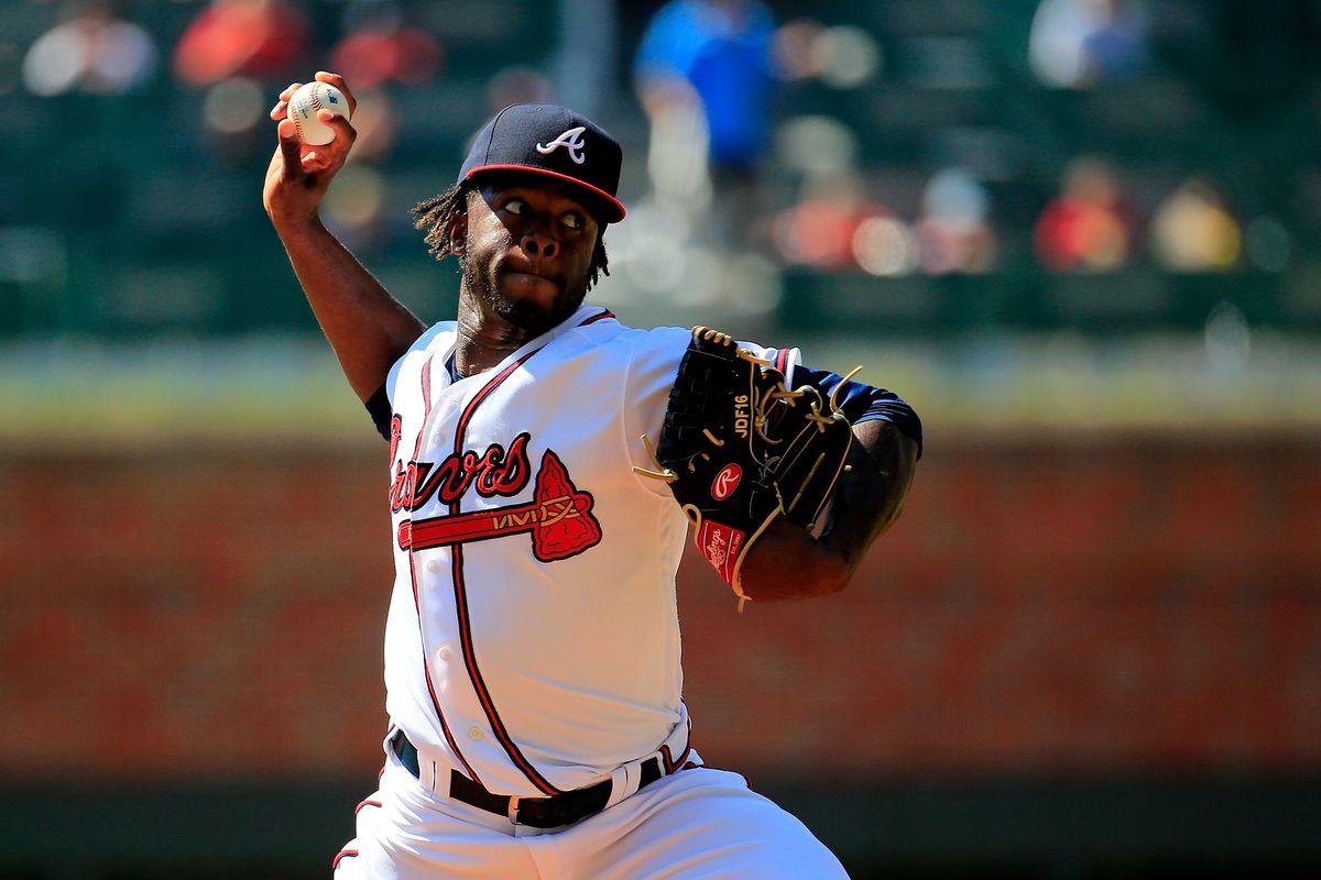 St Louis Cardinals v Atlanta Braves