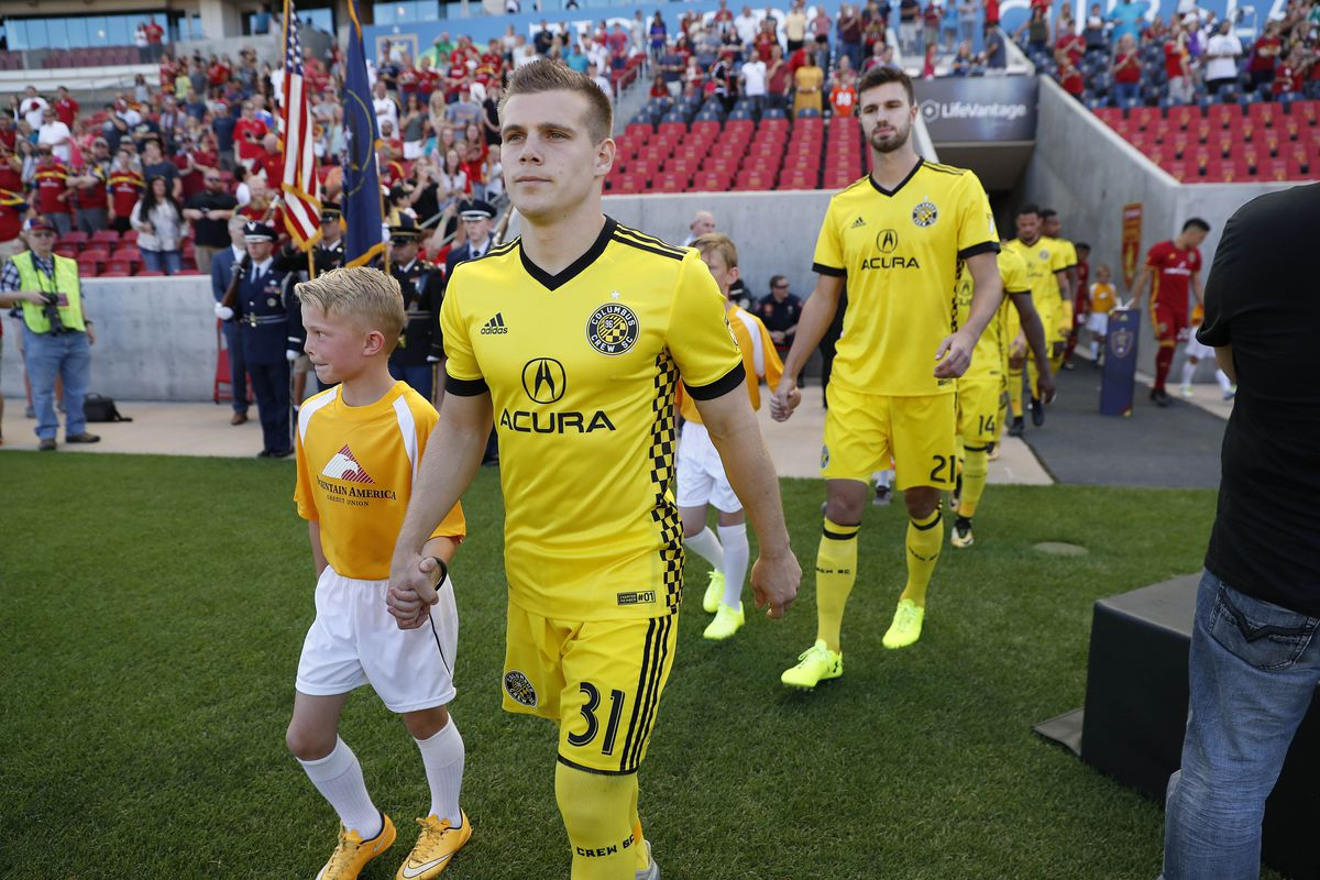 Connor Maloney Is Ready For Whatever Columbus Crew Sc Needs Him - Massive Report-8838