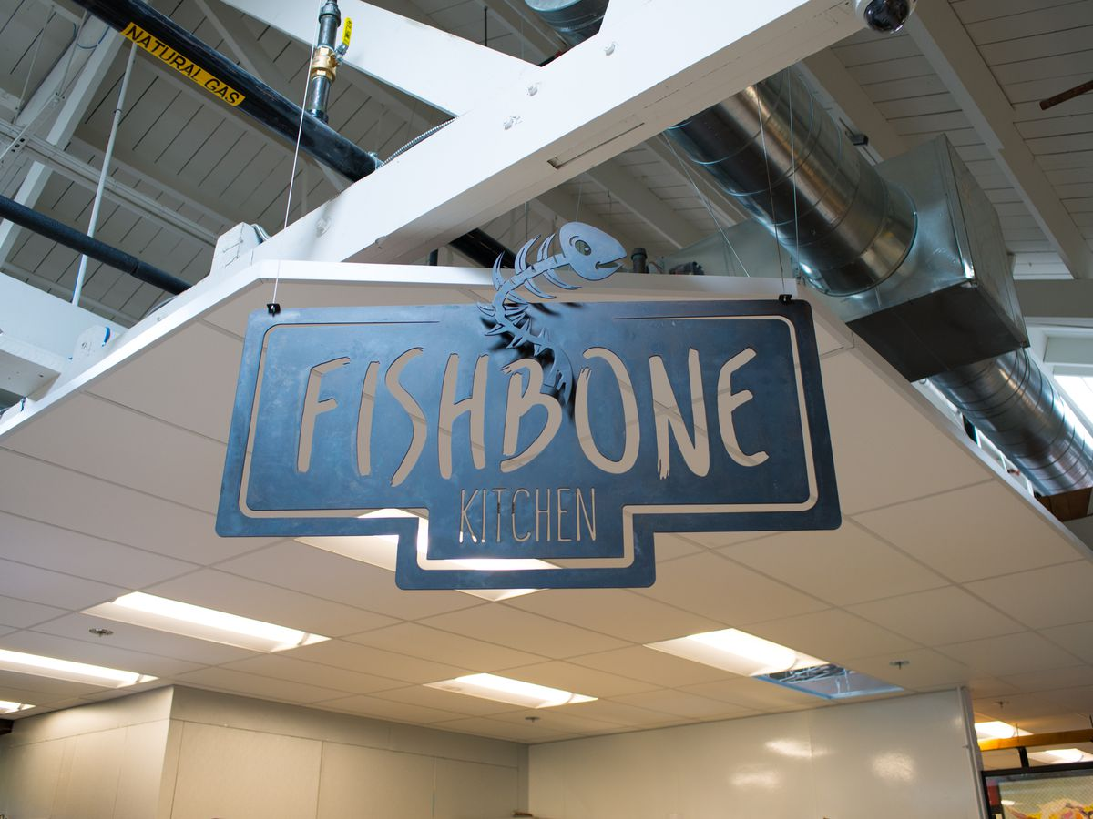 fishbone kitchen lpm