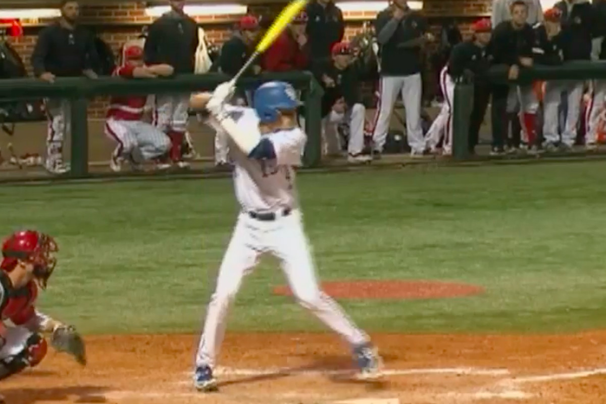 Mariners select Kentucky's Evan White in of MLB draft