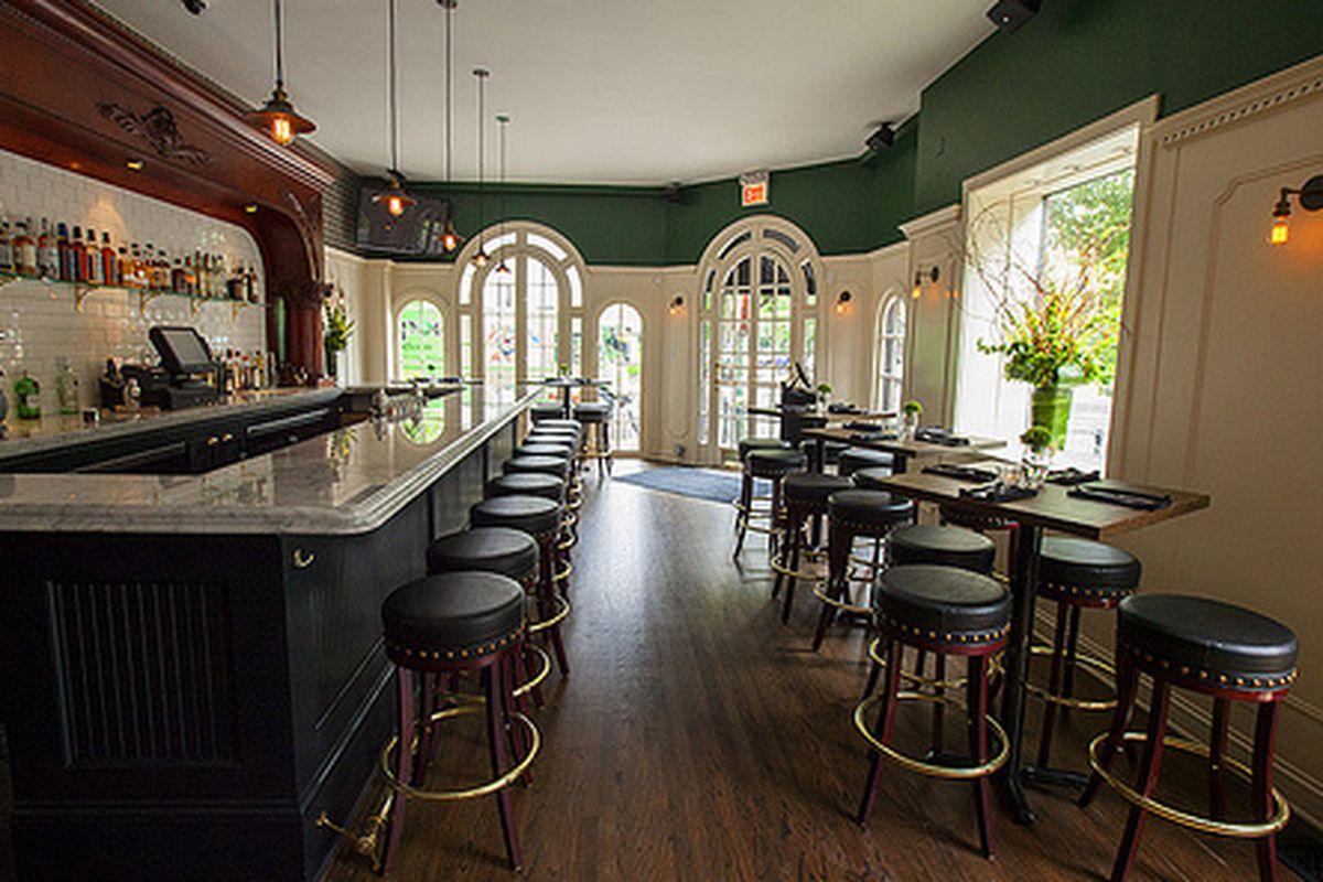 Bentley Tavern