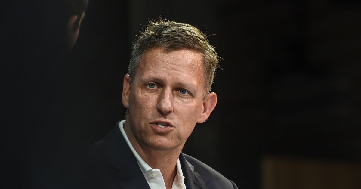 """Mithril Capital Promised to Be the """"capstone"""" to Peter Thiel's Investment Empire. It Ended up as a Major Distraction."""