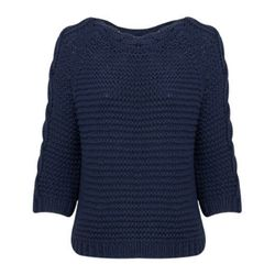 """<b>French Connection</b> Connie Cable Raglan Jumper, <a href=""""http://usa.frenchconnection.com/product/woman+Collections+sweaters/78DE7/Connie+Cable+Raglan+Jumper.htm"""">$35.99</a>"""