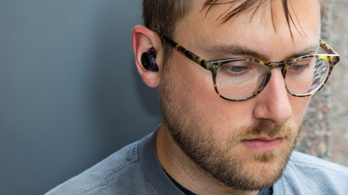 36ad138dfc2 Bragi Dash Pro review: more money, fewer problems. The fabled wireless  earbuds ...