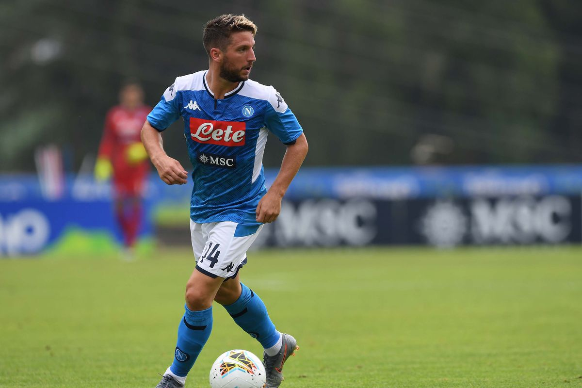 Nycfc Schedule 2020 REPORT: Dries Mertens linked to NYCFC move in 2020   Hudson River Blue