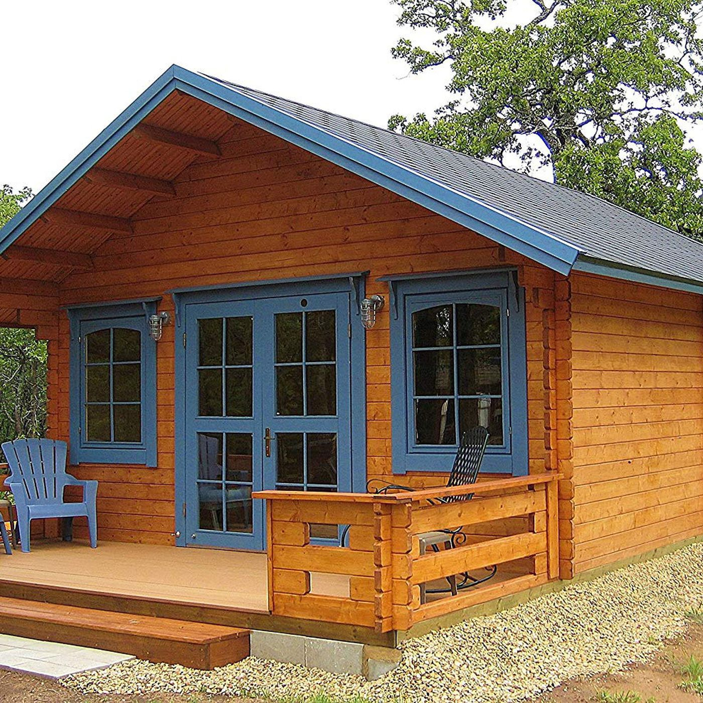 Tiny houses for sale on Amazon: Cabins, shipping containers, and