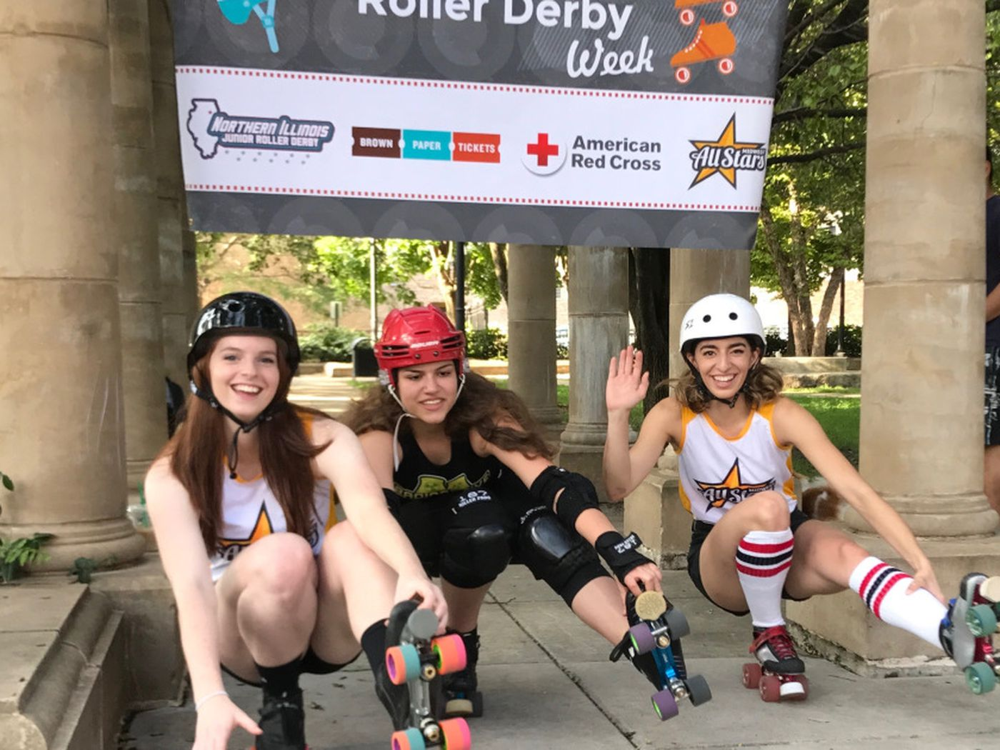 Roller Derby Ready To Jam On 82nd Anniversary Of Chicago Born Sport