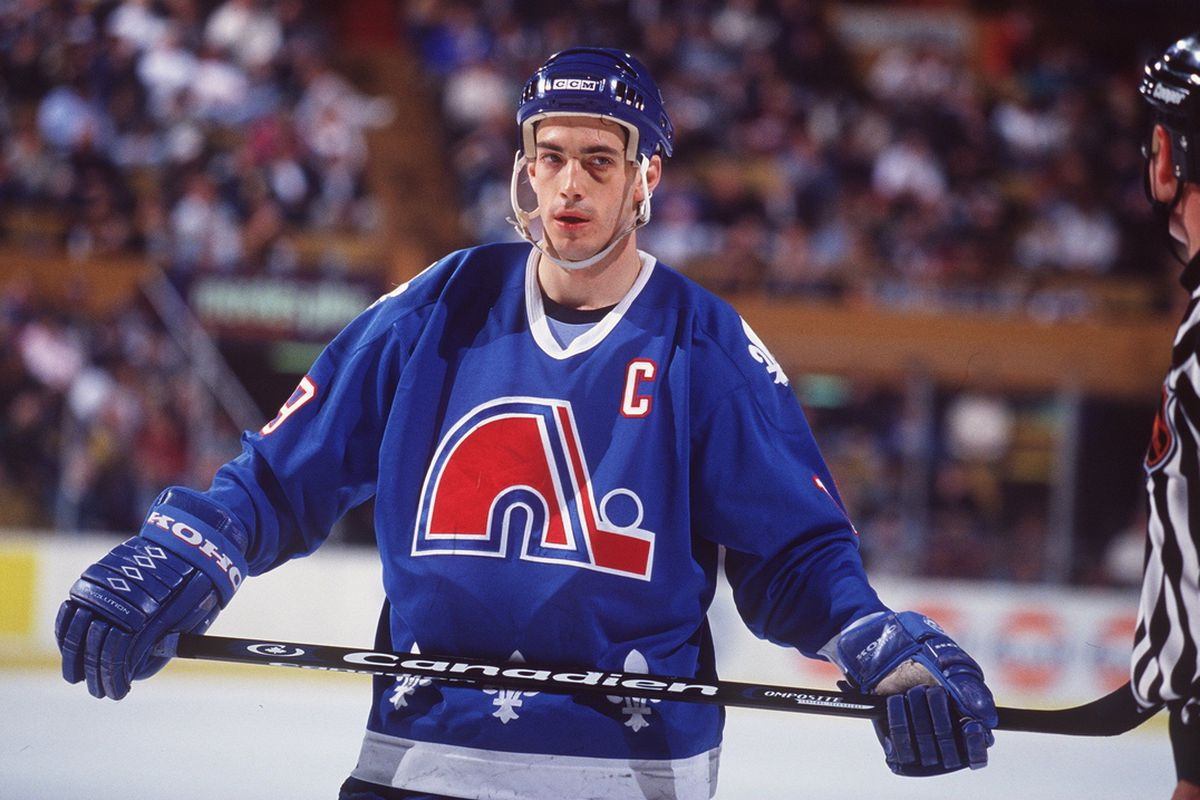 promo code 74828 fadc0 A Series: Looking into Avalanche and Nordiques Player ...