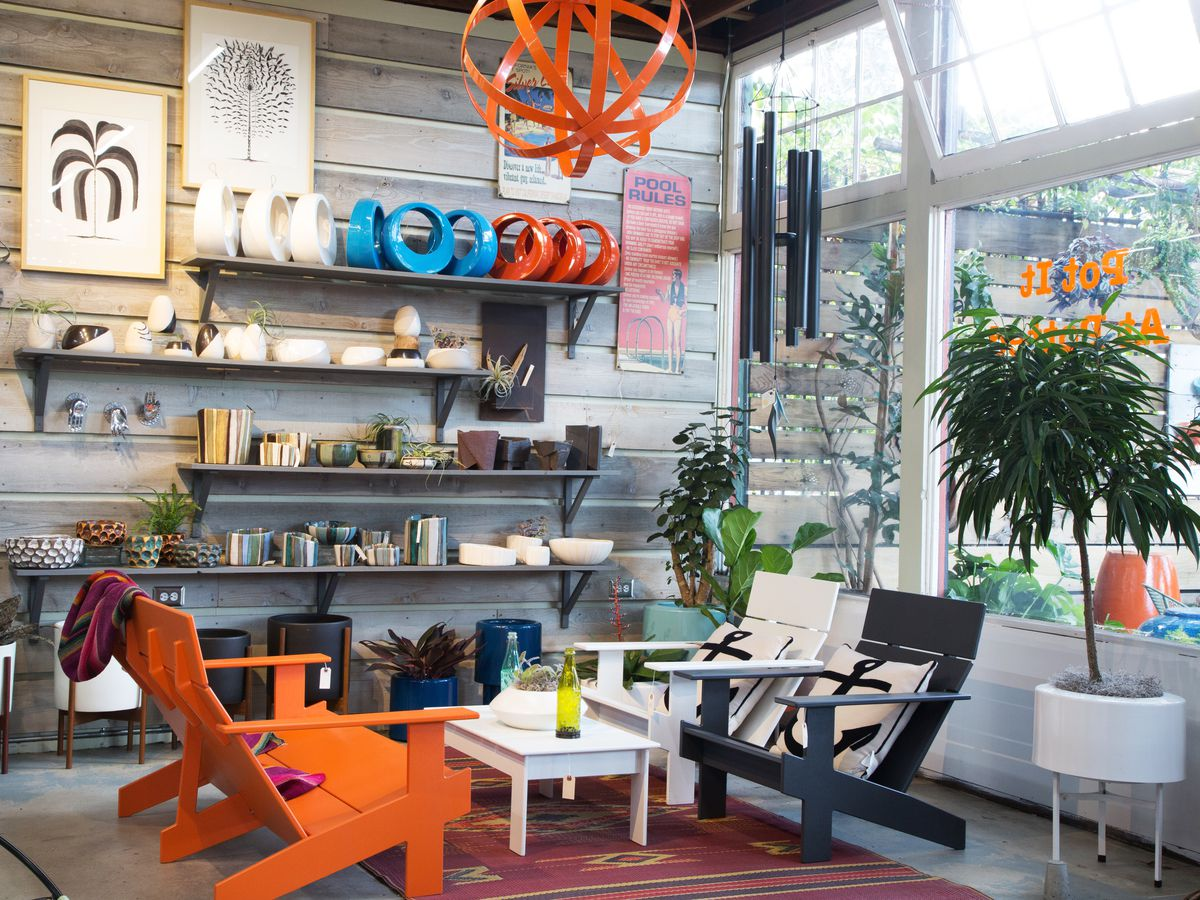 Las coolest home goods stores for furniture décor and more