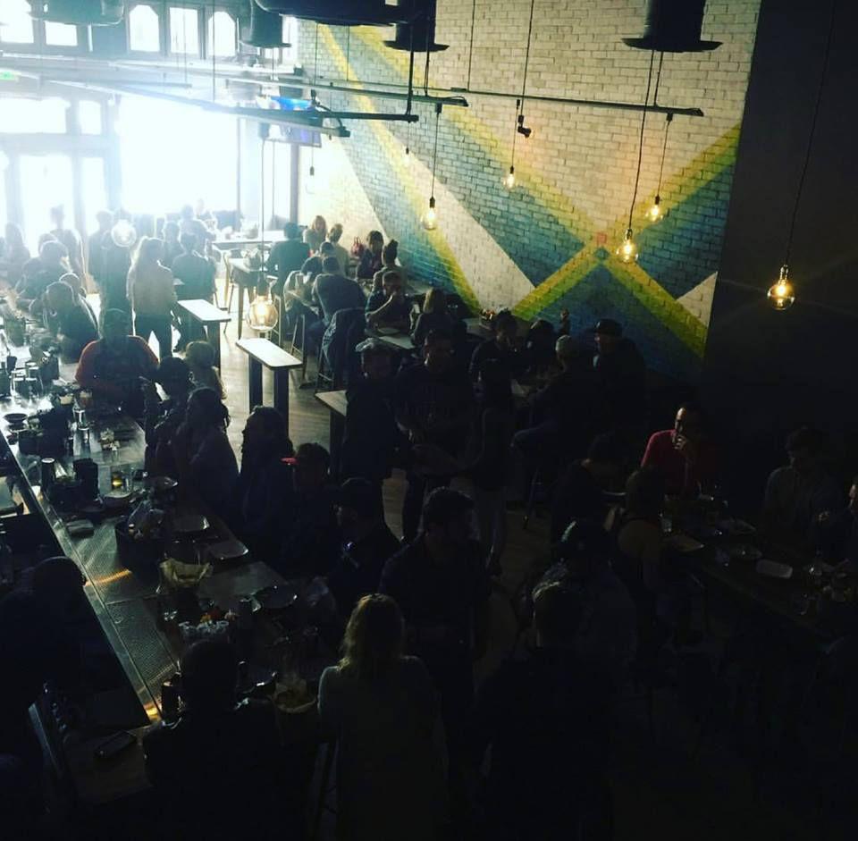 Bar San Pancho