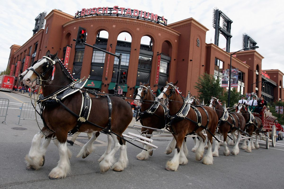 Milwaukee Brewers v St Louis Cardinals - Game Five