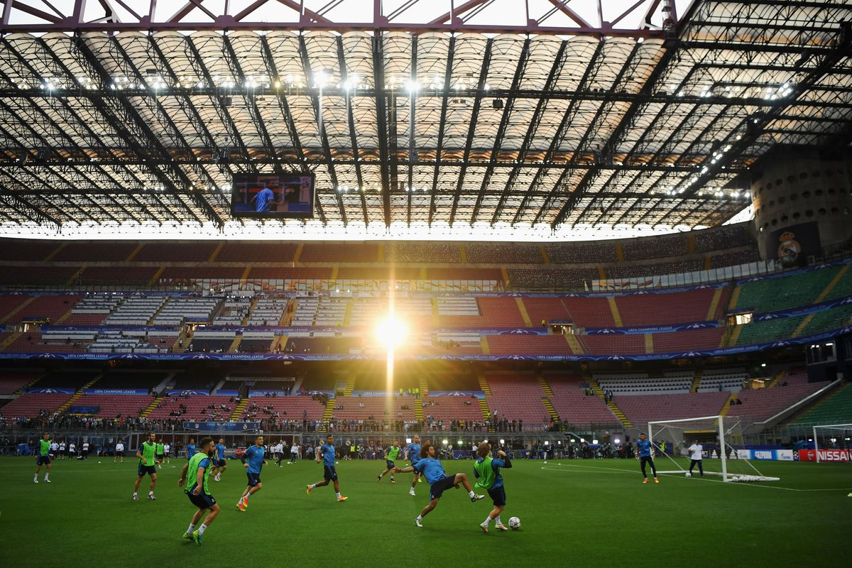 Predictions: Real Madrid vs  Atletico Madrid, Champions