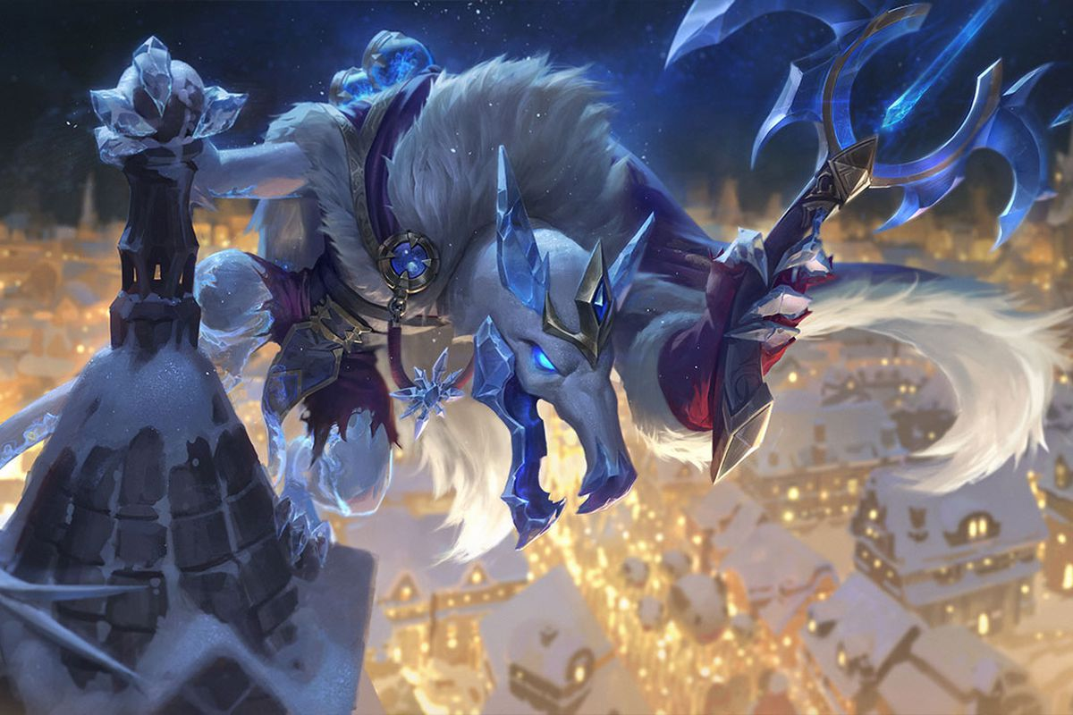League of Legends patch 8 24 change list - The Rift Herald