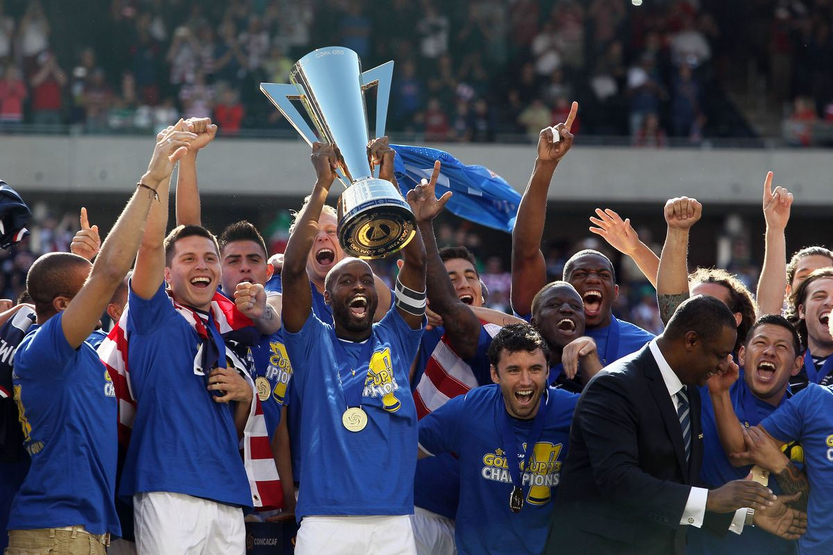 Can the USA carry the 2013 Gold Cup success into the World Cup?