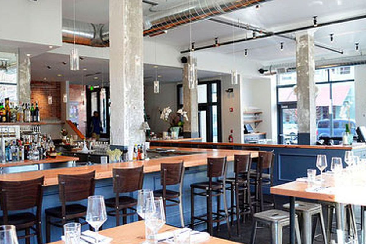 The Kitchen Named Among the Top Ten Most Innovative Food ...