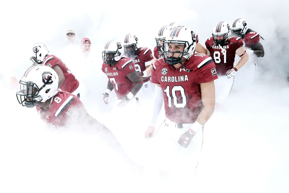 south carolina football: 2016 schedule predictions and outlook