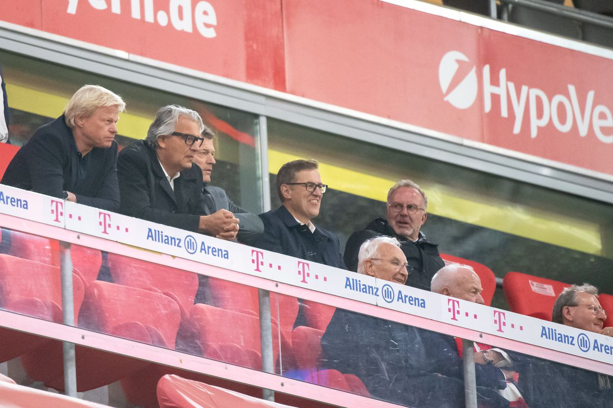 FC Bayern Munich - FC Schalke 04