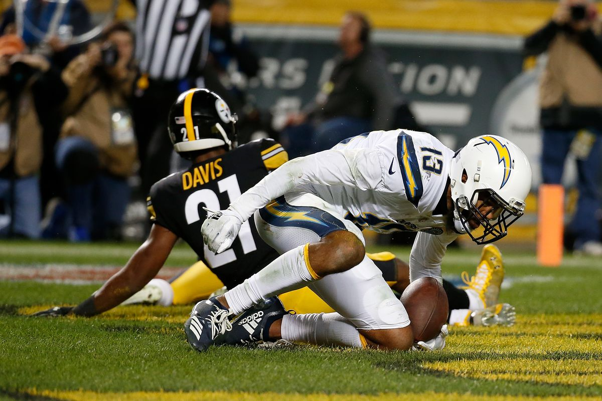 Nfl rigged steelers chargers betting binary options 5 minute strategy