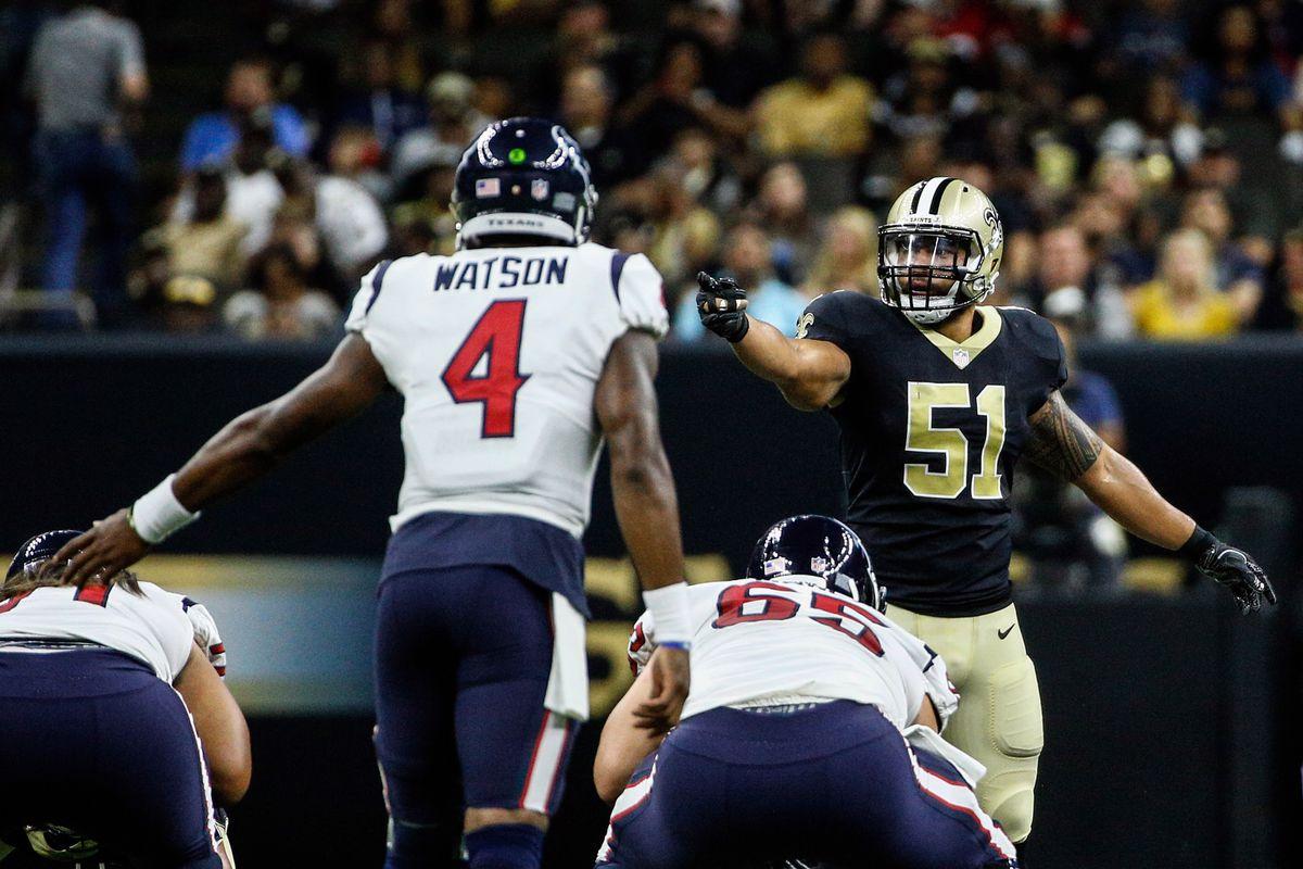 brand new b67a7 89eaa Interview with the Enemy: Houston Texans - Canal Street ...
