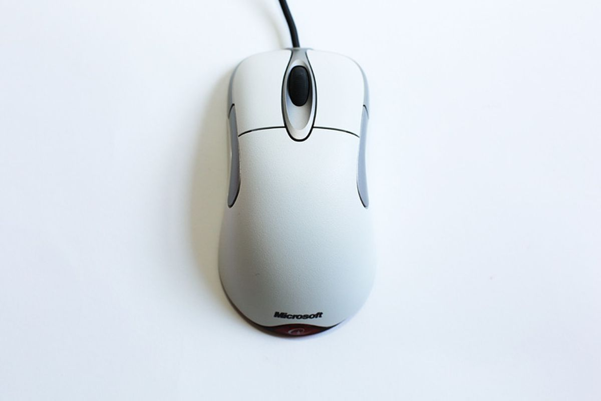 mouse 765