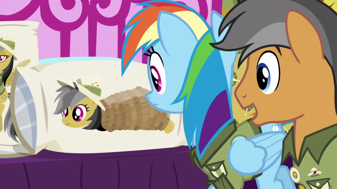 Bronies are preparing for My Little Pony: Friendship Is