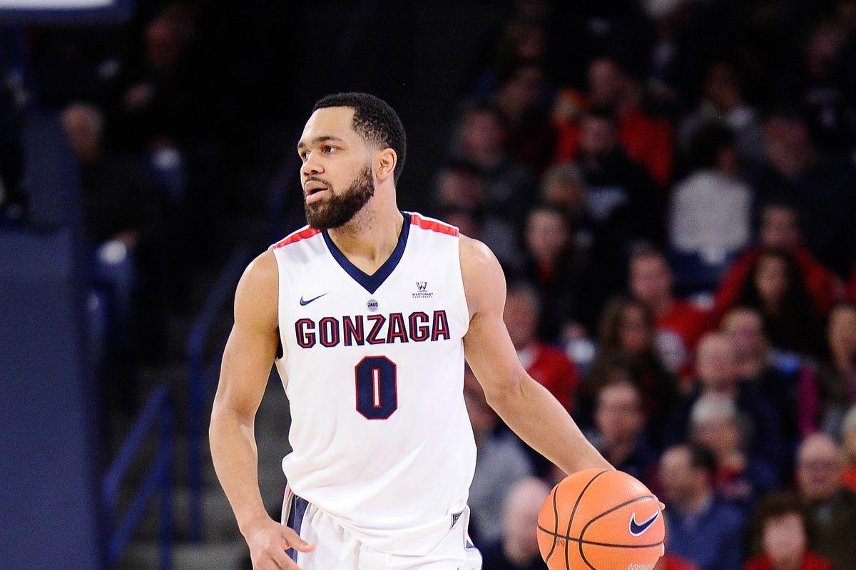 NCAA Basketball: Portland at Gonzaga