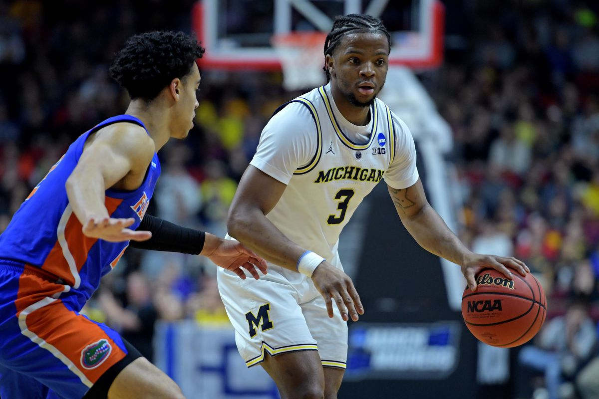 27d6e6bec01 Player grades for the 2018-19 Michigan basketball team - Maize n Brew