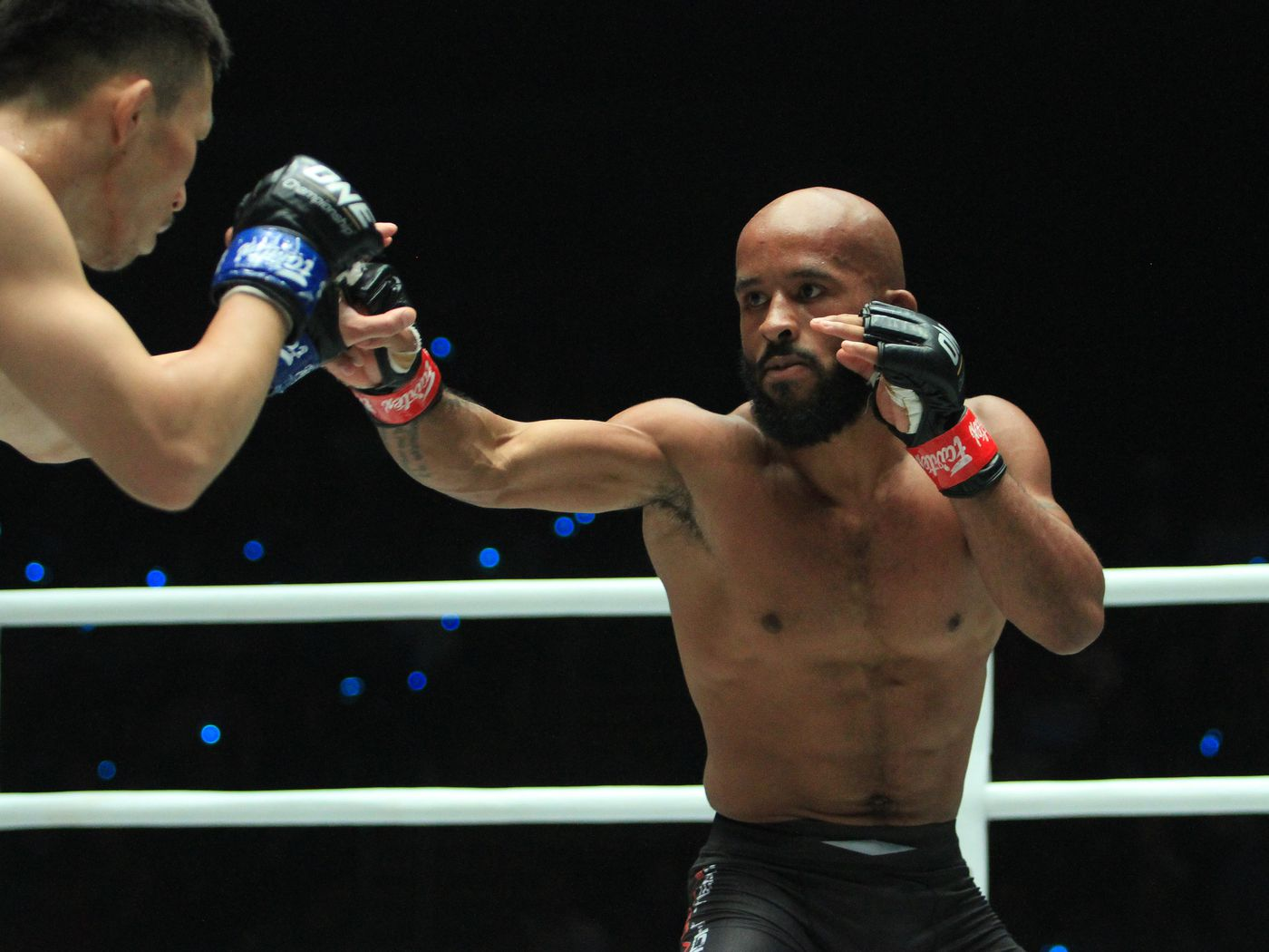 ONE Championship: Century live stream, results, and discussion
