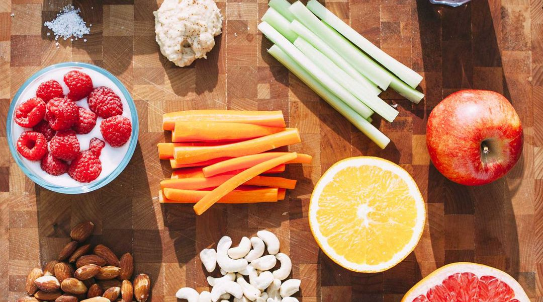 Resources For Healthy And Easy Recipes Vox - Julia belluz us map and diets