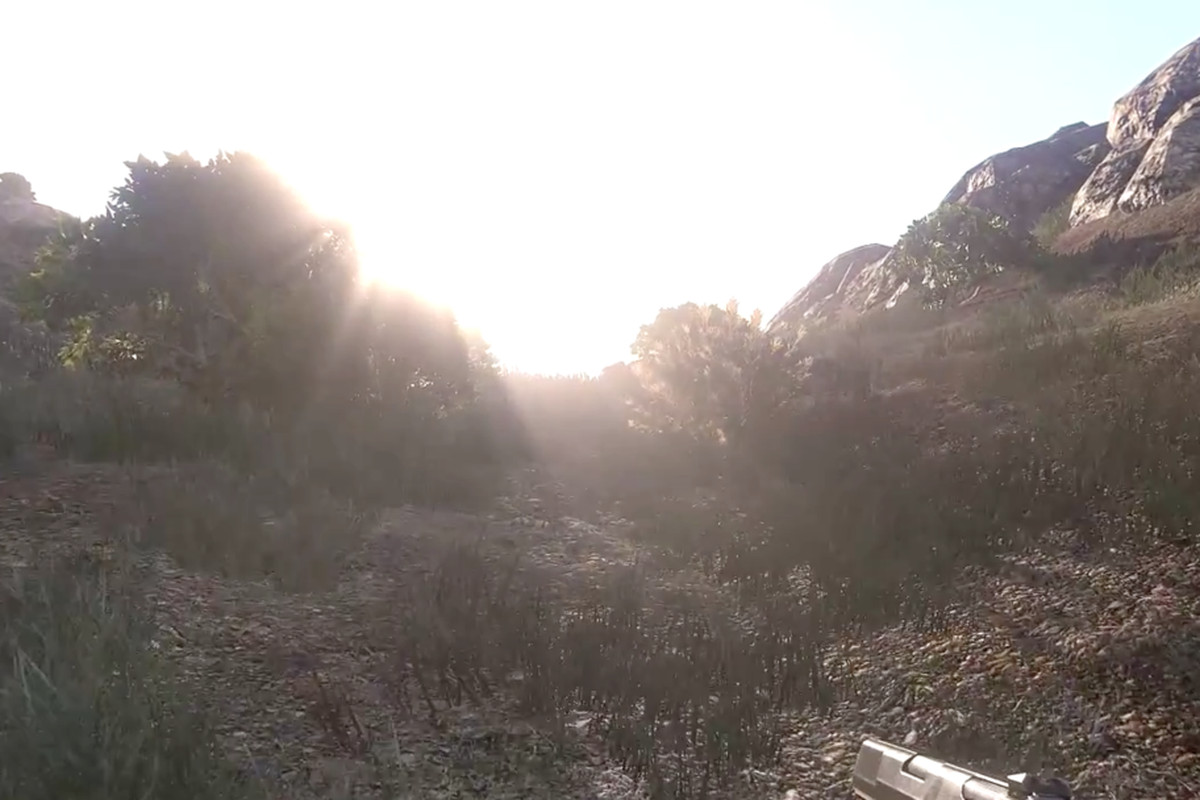 Bohemia attempted to port Arma 2 to Xbox 360, post-Arma 3 project