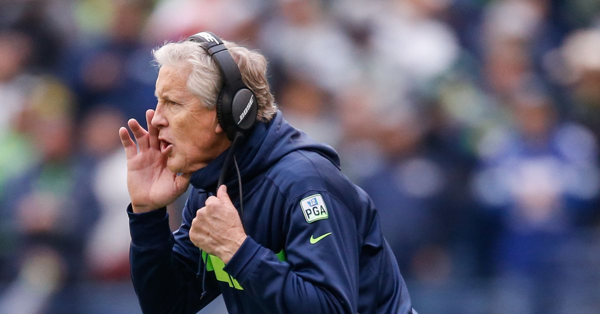 Seattle Seahawks Field Gulls >> NFL Playoff Picture: How the Seahawks can nearly clinch in Week 14 - Field Gulls