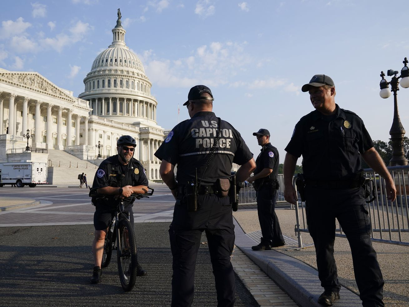 Two more Utahns arrested in Capitol insurrection