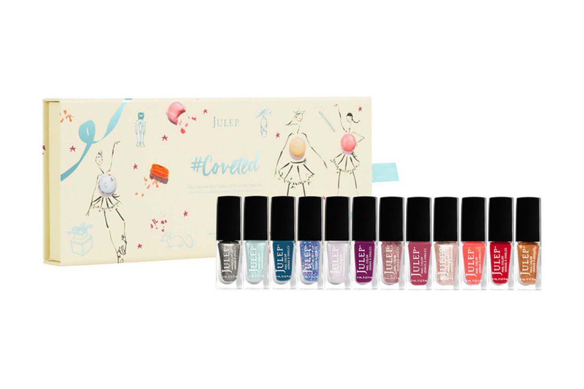 Julep 12-Piece Mini Nail Set