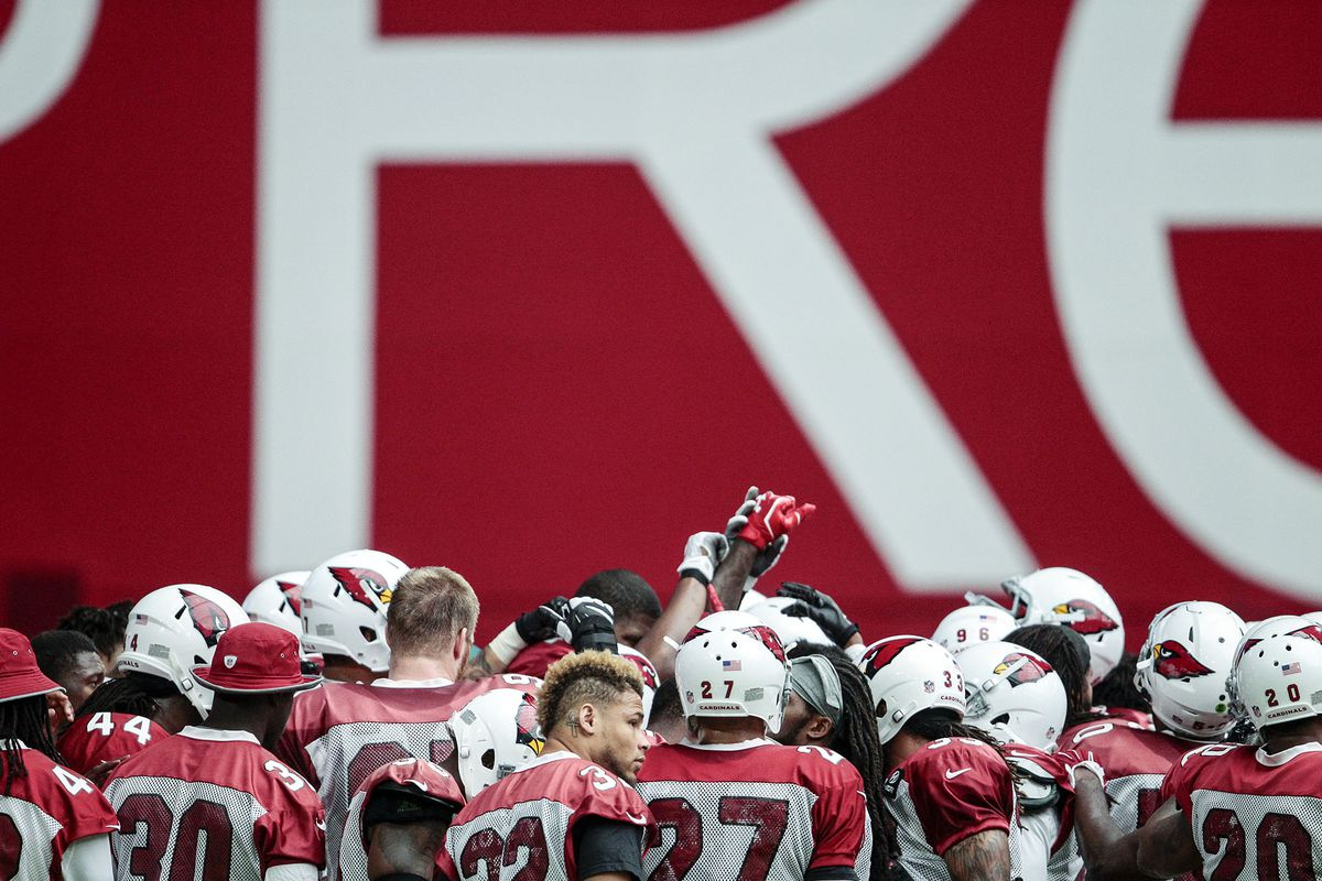 Arizona Cardinals 2016 Depth Chart