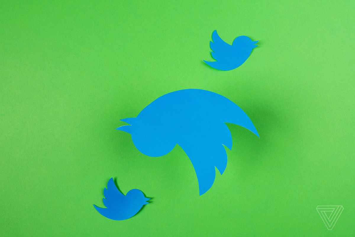 Twitter chief information security officer resigns