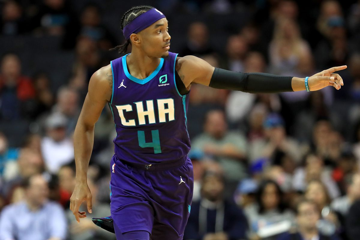 Watch Live: Brooklyn Nets at Charlotte Hornets, 7:00 PM EST