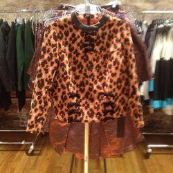 GVGV sweater, $170
