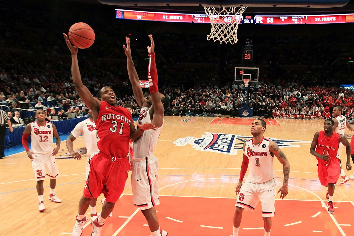 Big East Basketball Tournament - Second Round