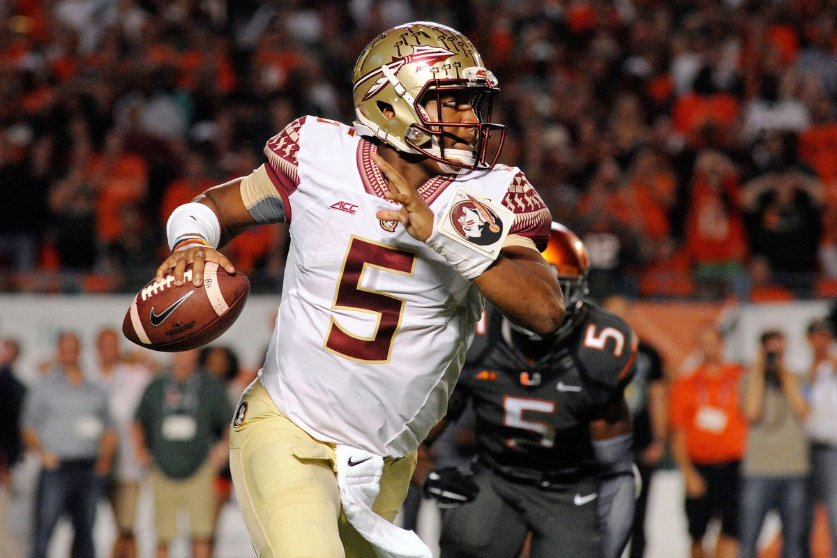 Once again, Miami cannot get out of its own way and protect a big lead against WInston and FSU