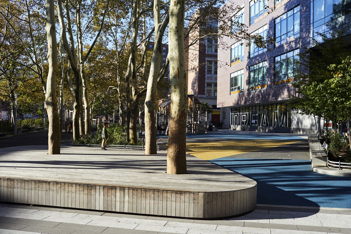 Best Landscape Architecture Firm Scape Combines Design