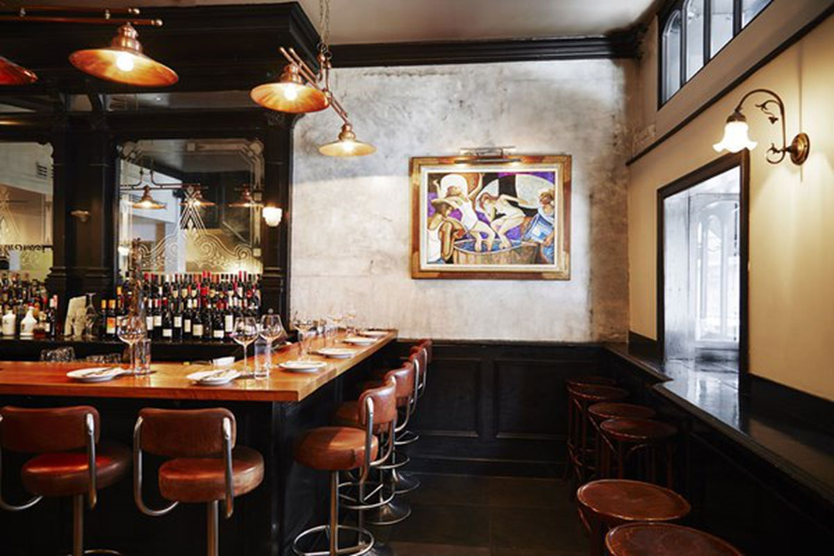 Sensational Opera Tavern In Covent Garden Sold To Pub Group Eater London Home Remodeling Inspirations Cosmcuboardxyz