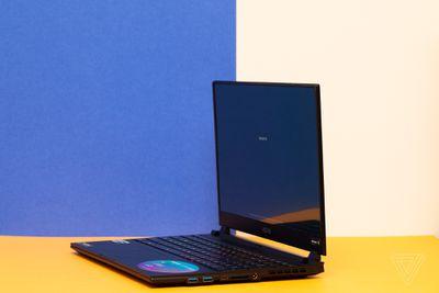 Best Laptops 2020: Gigabyte Aero 15