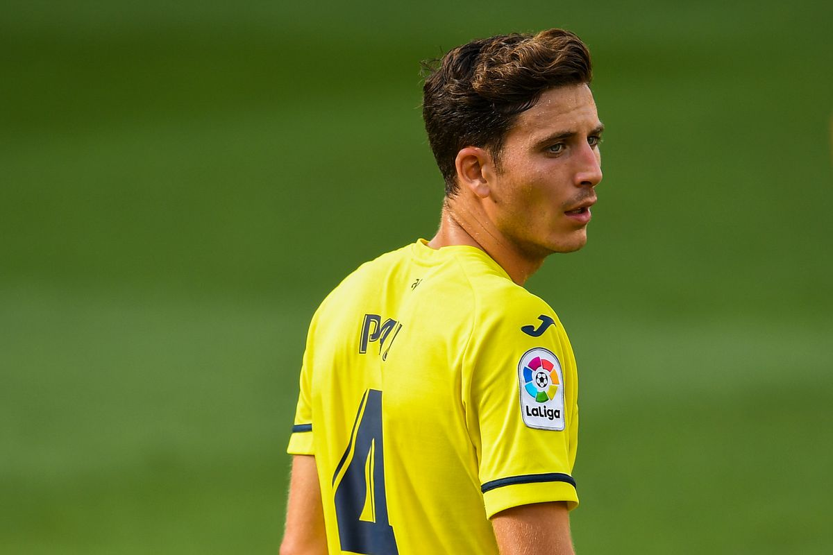 Villarreal CF v SD Eibar SAD - La Liga