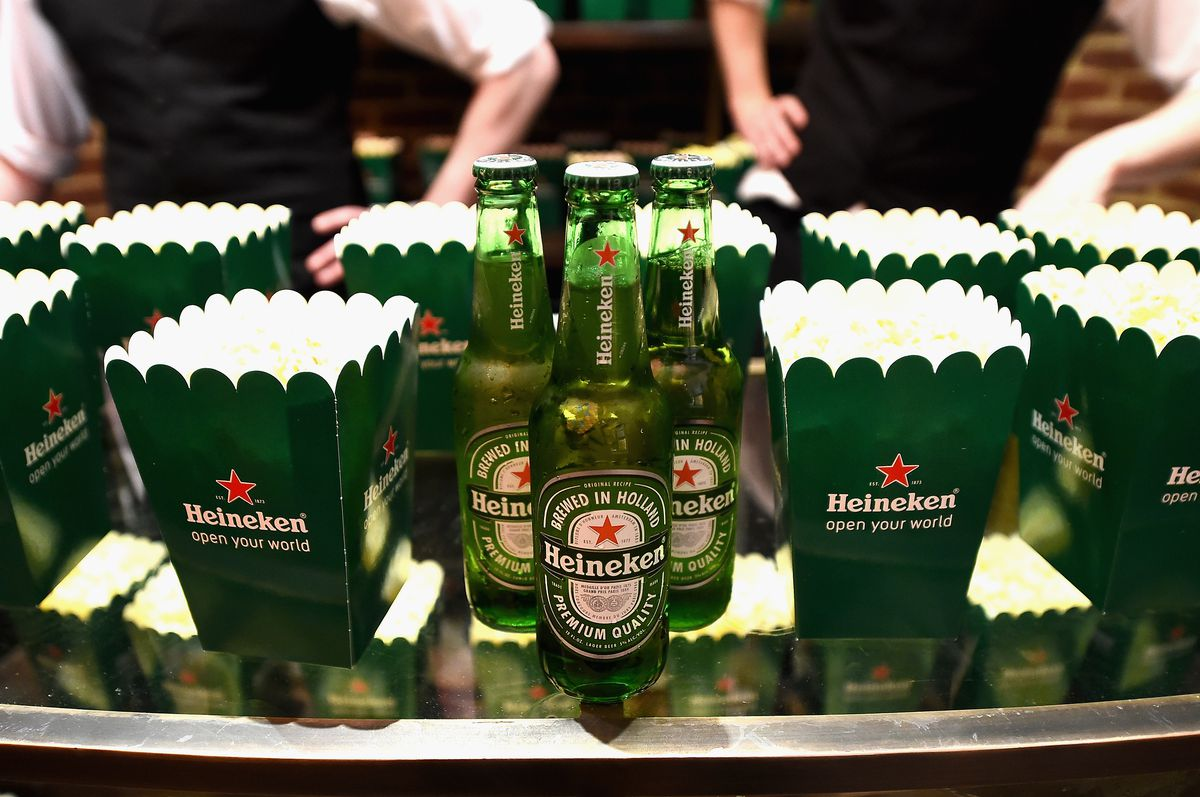 The Cities Project By Heineken