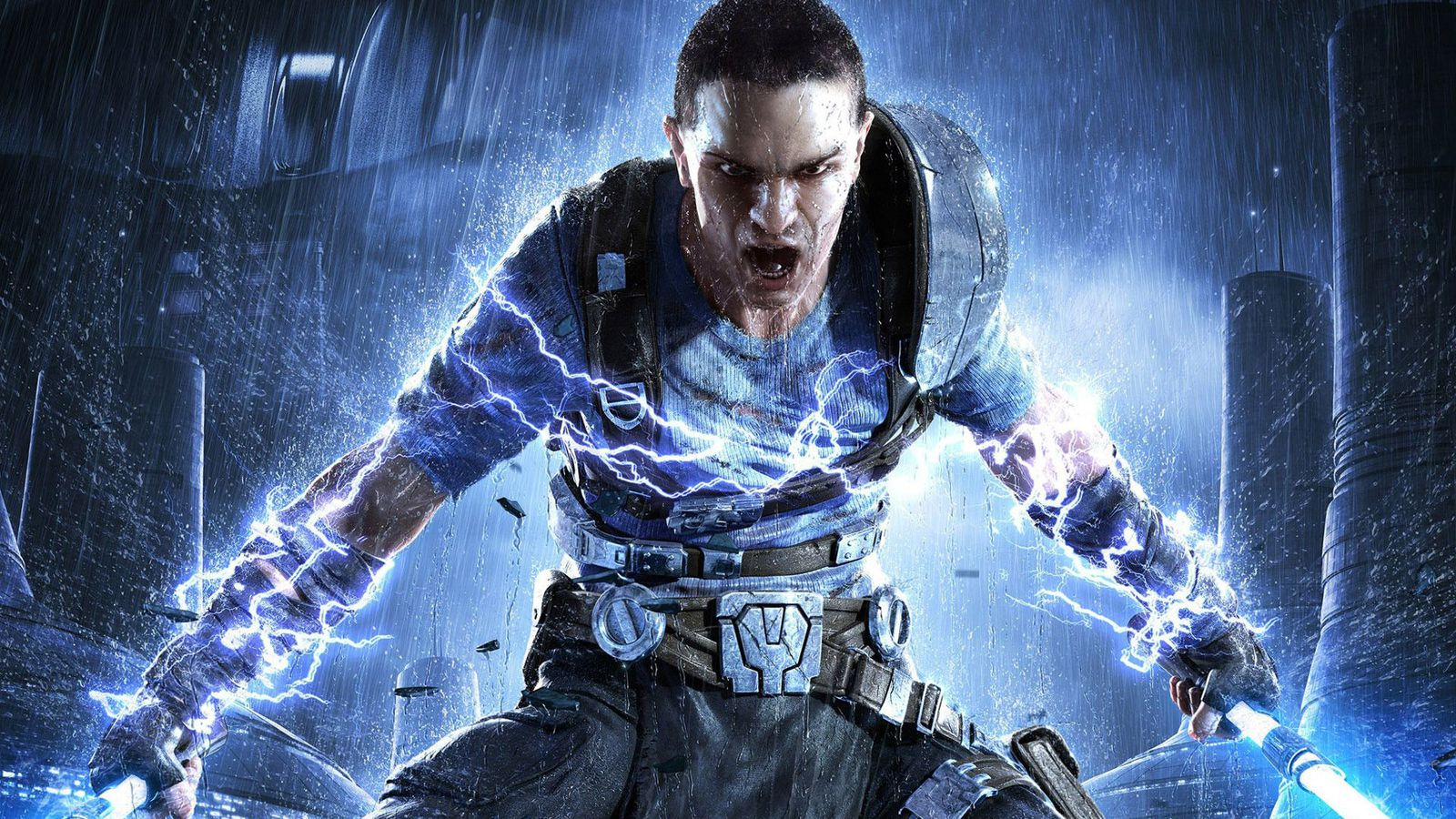 Star Wars The Force Unleashed 2 Wallpapers: Star Wars' Last Great Video Game Character Almost Made It