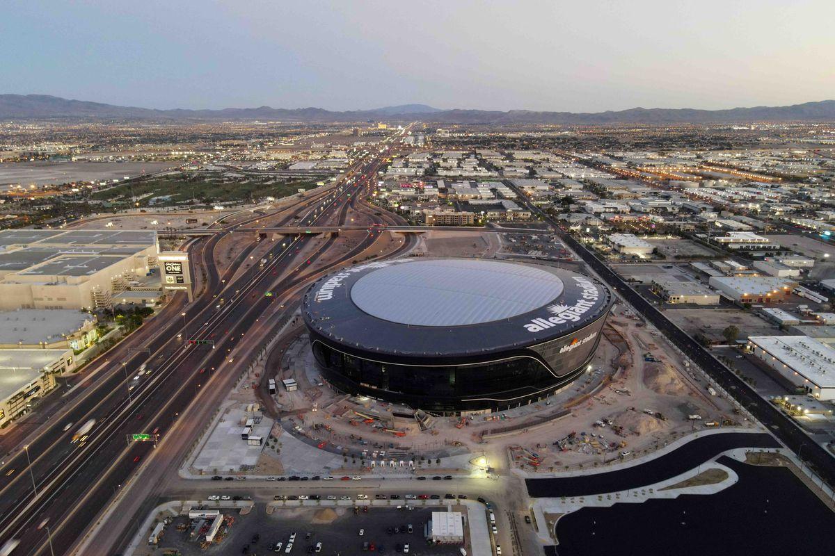 NFL: Raiders Relocate to Las Vegas