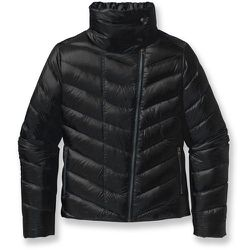 """<b>Patagonia</b> Prow Down Jacket in Black, <a href=""""http://www.rei.com/product/853434/patagonia-prow-down-jacket-womens"""">$229</a> at REI"""