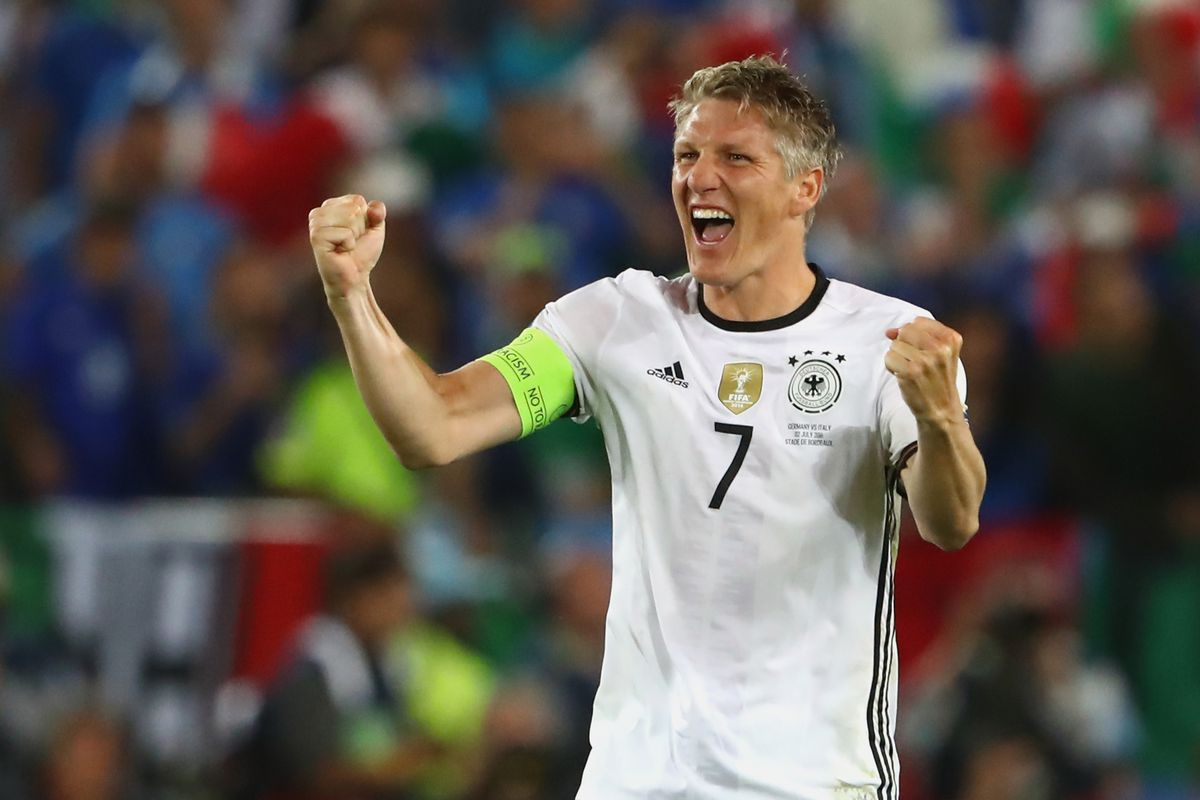 81bc2292a Chicago Fire taking a huge risk by signing Bastian Schweinsteiger ...