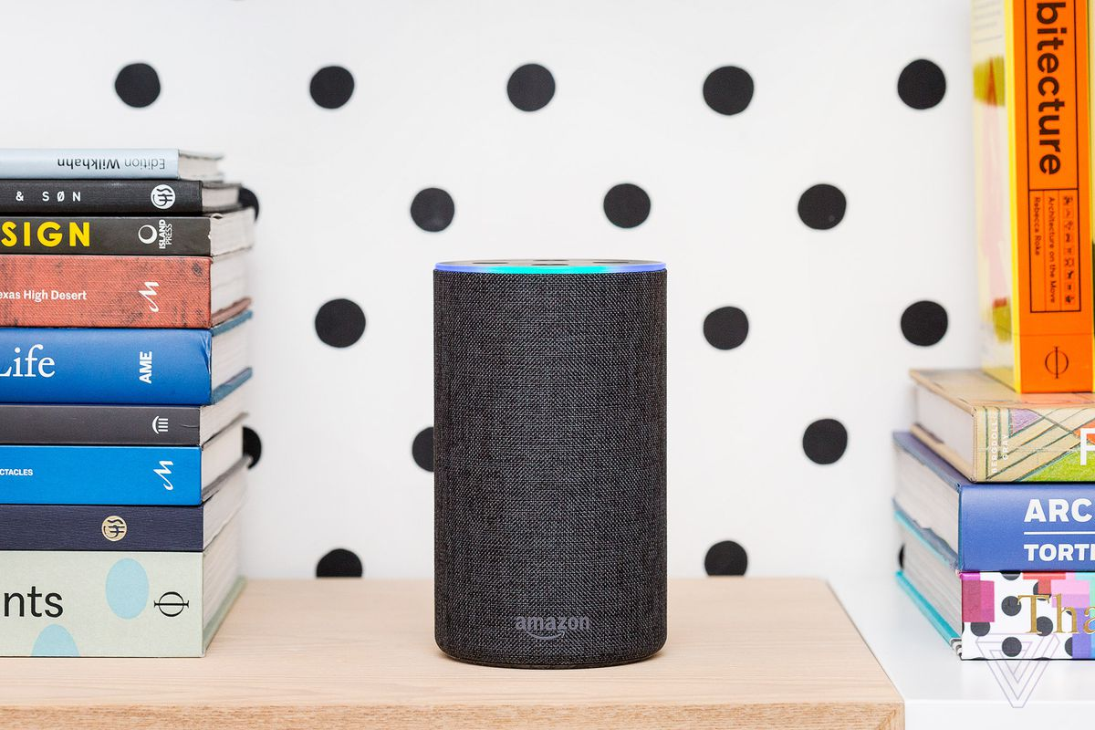 Amazon's Alexa can now wake you up with music instead of alarms